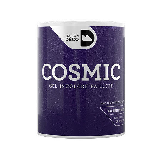 Packshot Cosmic