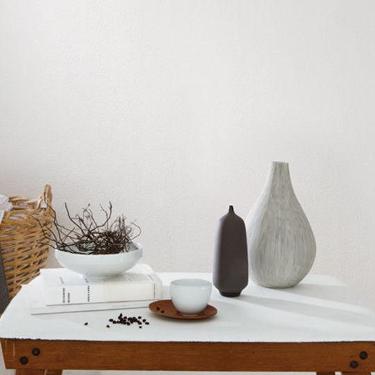 Peintures et enduits effets d coratifs maison d co for Enduit decoratif blanc