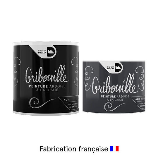 Packshot Gribouille