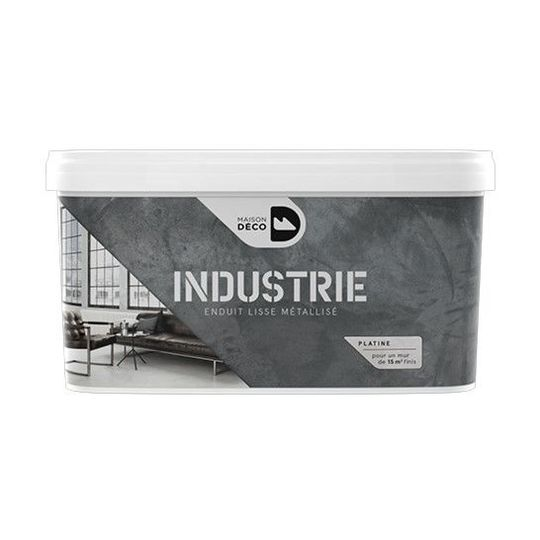 Packshot Industrie