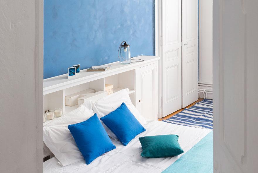 La chaux peintures et enduits effets d coratifs for Enduits decoratifs interieur