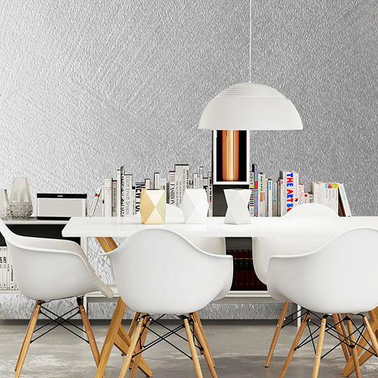 le m tal griff ambiance duba. Black Bedroom Furniture Sets. Home Design Ideas