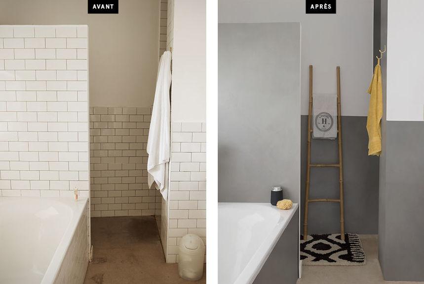 masqu 39 carrelage r novation facile maison d co. Black Bedroom Furniture Sets. Home Design Ideas