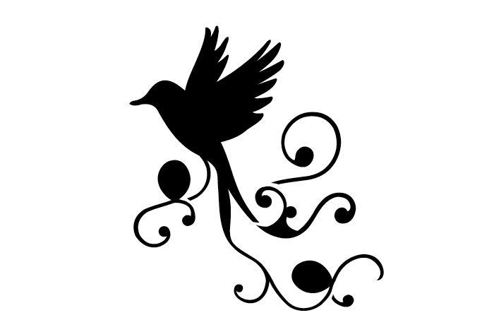 Pochoir colombe s pochoirs peintures for Pochoir pour peinture