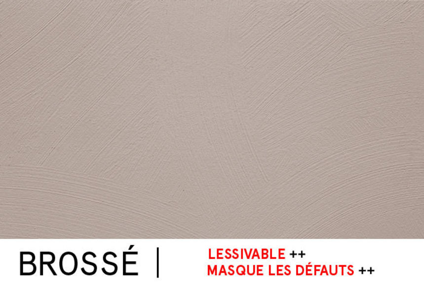Perle d 39 o r novation facile maison d co for Peinture murale beige dore