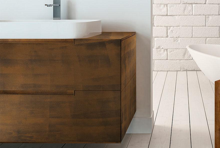 RELOOK MEUBLES Rouille - Peintures multi-supports meubles ...