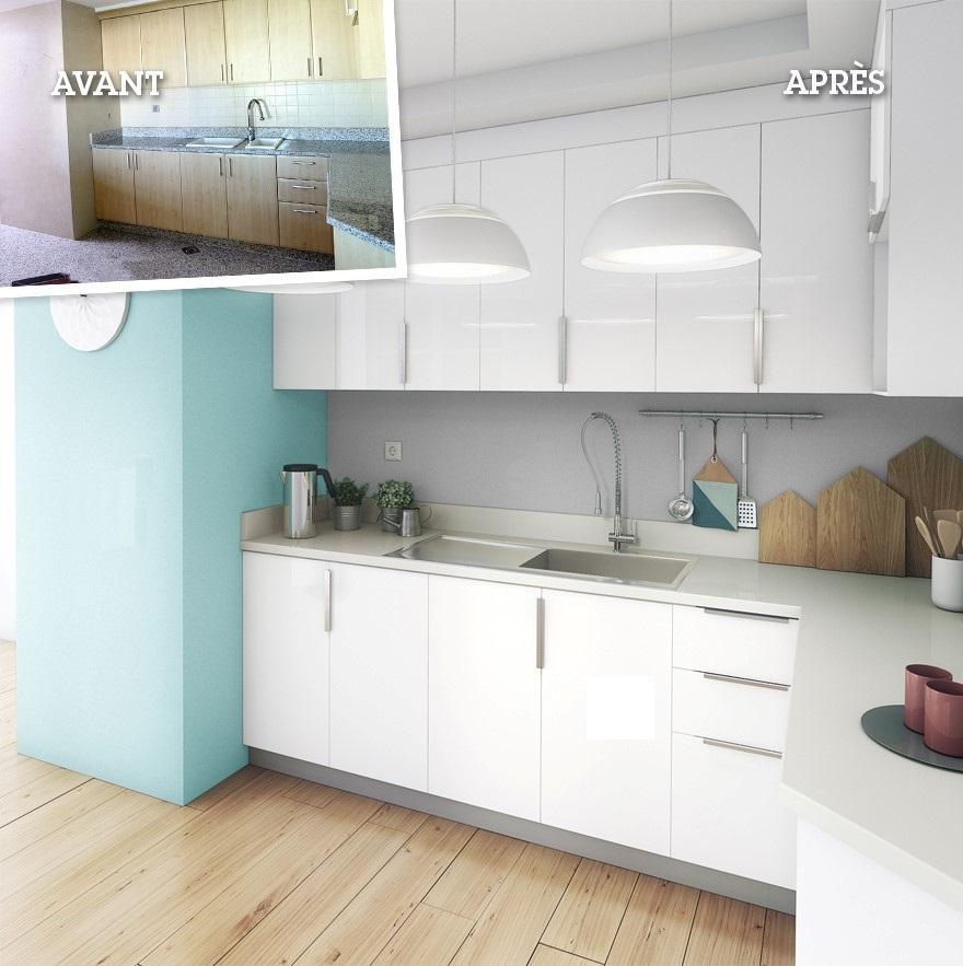masqu 39 carrelage et mur laur at des troph es de la maison 2015 2016 d co solution r novation. Black Bedroom Furniture Sets. Home Design Ideas