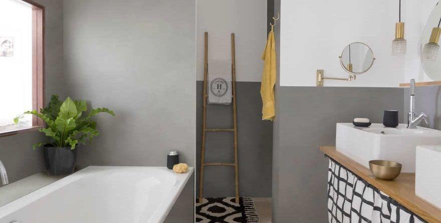 4 idées déco pour changer le look de votre salle de bains ...